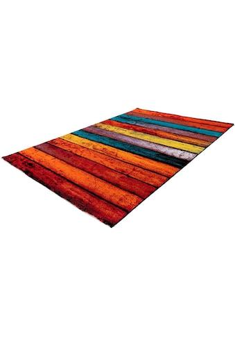 LALEE Teppich »Espo 312«, rechteckig, 15 mm Höhe, Wohnzimmer kaufen
