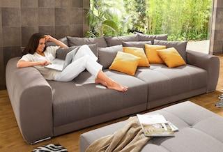 Jockenhöfer Gruppe Big Sofa Günstig Online Kaufen Bei Jelmoli