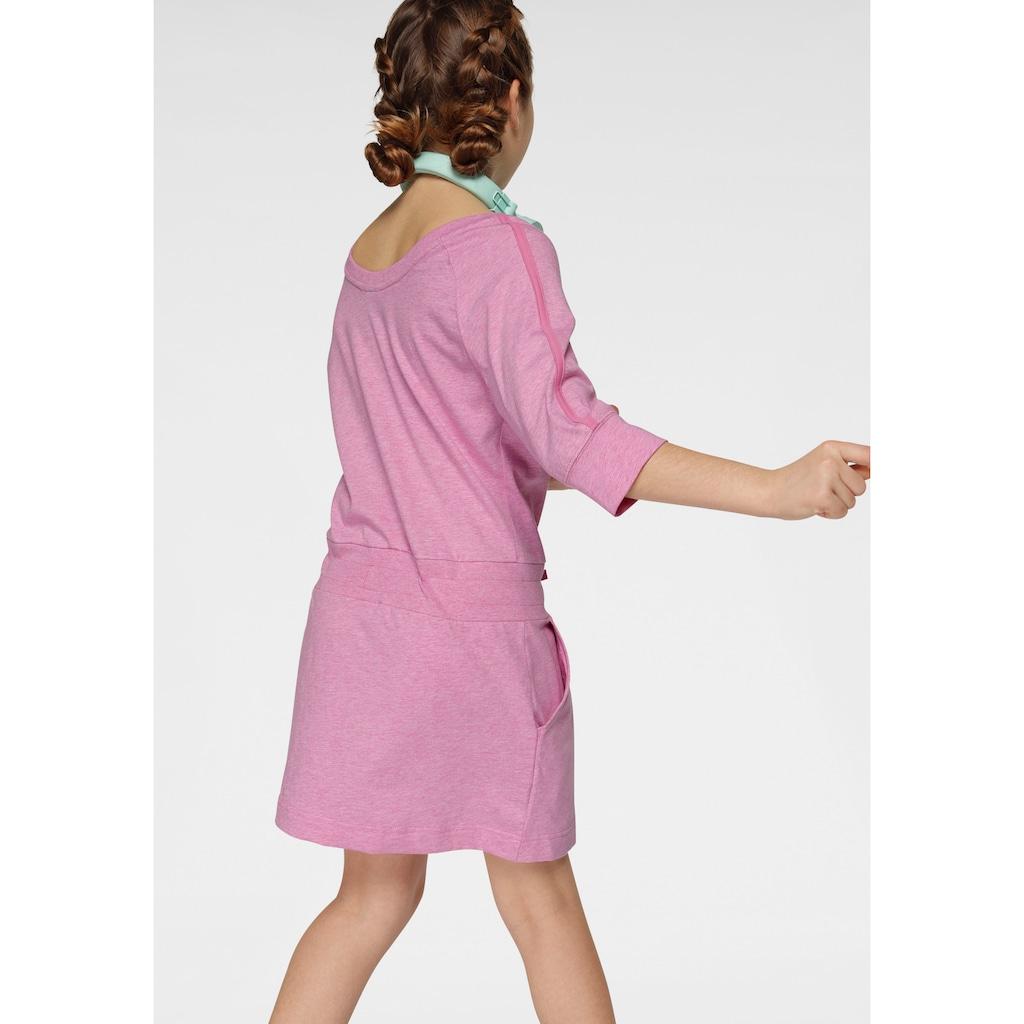 Nike Sportswear Jerseykleid »Swoosh Big Kids Girls Dress«