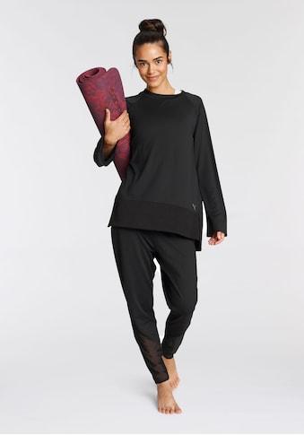 PUMA Yogashirt »STUDIO Yogini LT Bell Sleeve Pullover« kaufen