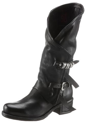 A.S.98 Stiefel »ISPERIA« kaufen
