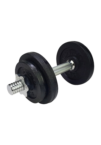 Tunturi Hantel-Set »Hantelset 10kg«, 10 kg kaufen