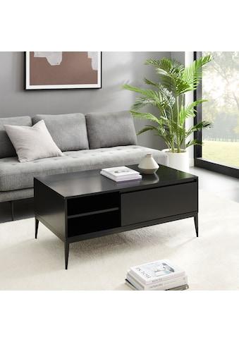 Places of Style Couchtisch »Saltaire«, Modernes Design kaufen