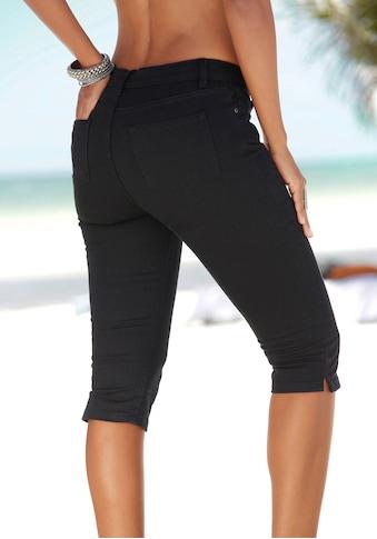 Beachtime 7/8-Caprijeans kaufen