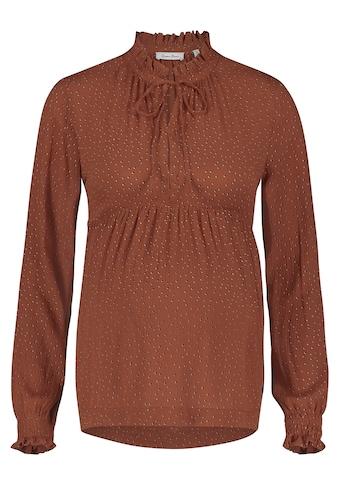 Queen Mum Langarmshirt »Nursing enabeling« kaufen