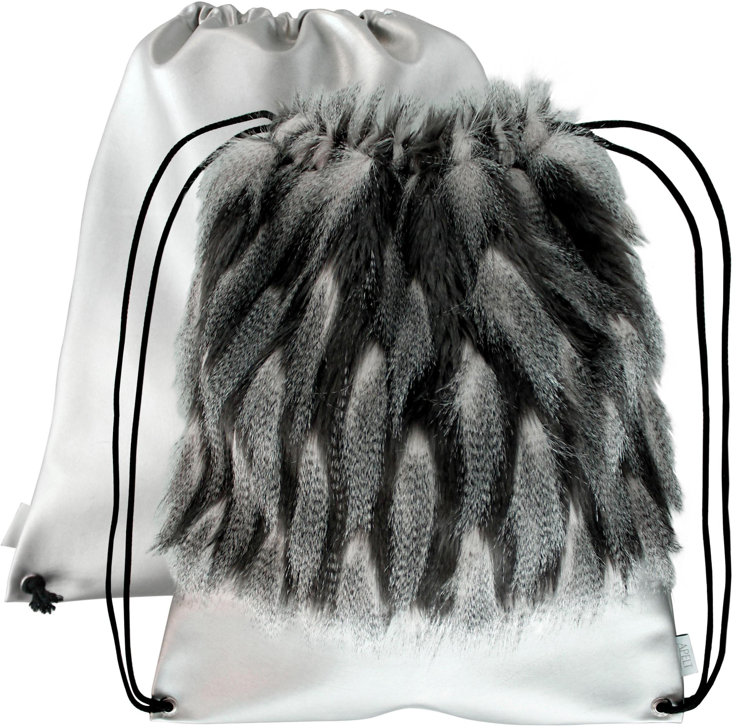 Image of APELT Matchbag »1101«