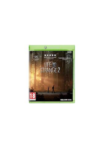 Spiel »Life is Strange 2«, Xbox One kaufen