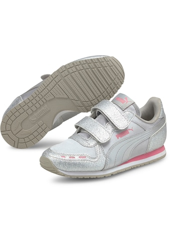 PUMA Sneaker »Cabana Racer Glitz V PS« kaufen