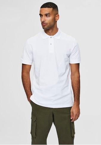 SELECTED HOMME Poloshirt »NEO POLO« kaufen