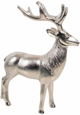ARTRA Tierfigur, Hirsch Rudolph kaufen