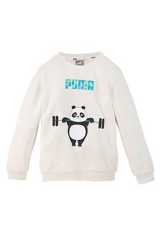 PUMA Sweatshirt »Paw Crew« kaufen