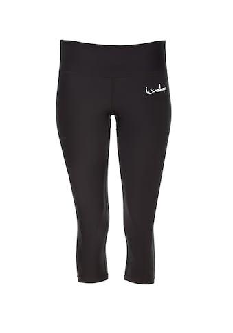 Winshape Leggings »AEL202«, Capri-Leggings mit Anti-Rutsch-Effekt kaufen