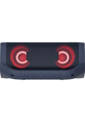LG Bluetooth-Lautsprecher »PN5« kaufen