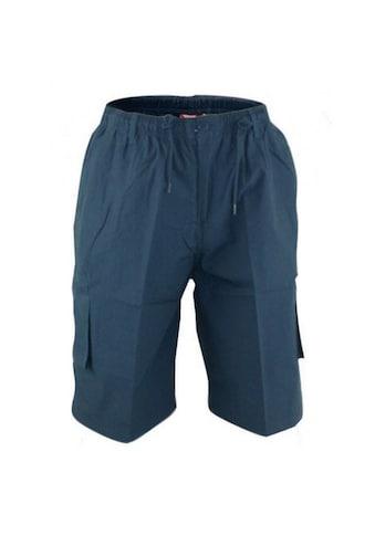 Duke Clothing Cargoshorts »Herren Cargo-Shorts Nick-D555« kaufen