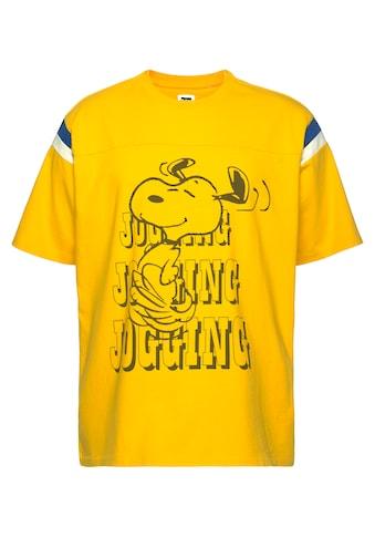 Levi's® Rugbyshirt »Levi's® x Peanuts®« kaufen