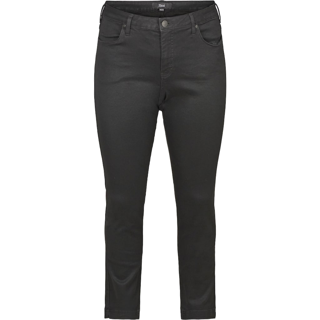 Zizzi Slim-fit-Jeans »Emily«