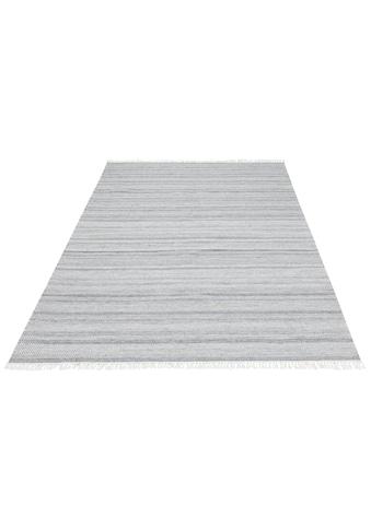 andas Teppich »Einar«, rechteckig, 4 mm Höhe, In-und Outdoorgeeignet, Wohnzimmer kaufen