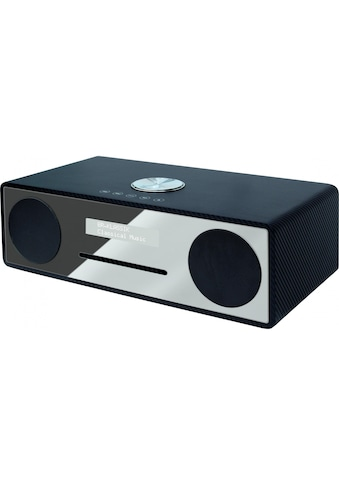 Soundmaster Digitalradio (DAB+) »DAB950 Schwarz«, (CD-Bluetooth Digitalradio... kaufen