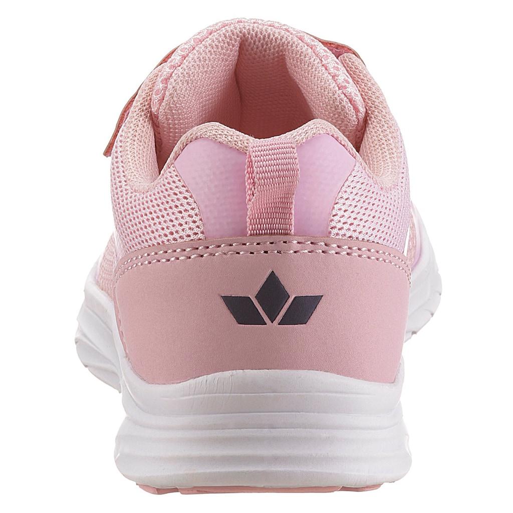 Lico Sneaker »Napier VS«, mit Gummiband