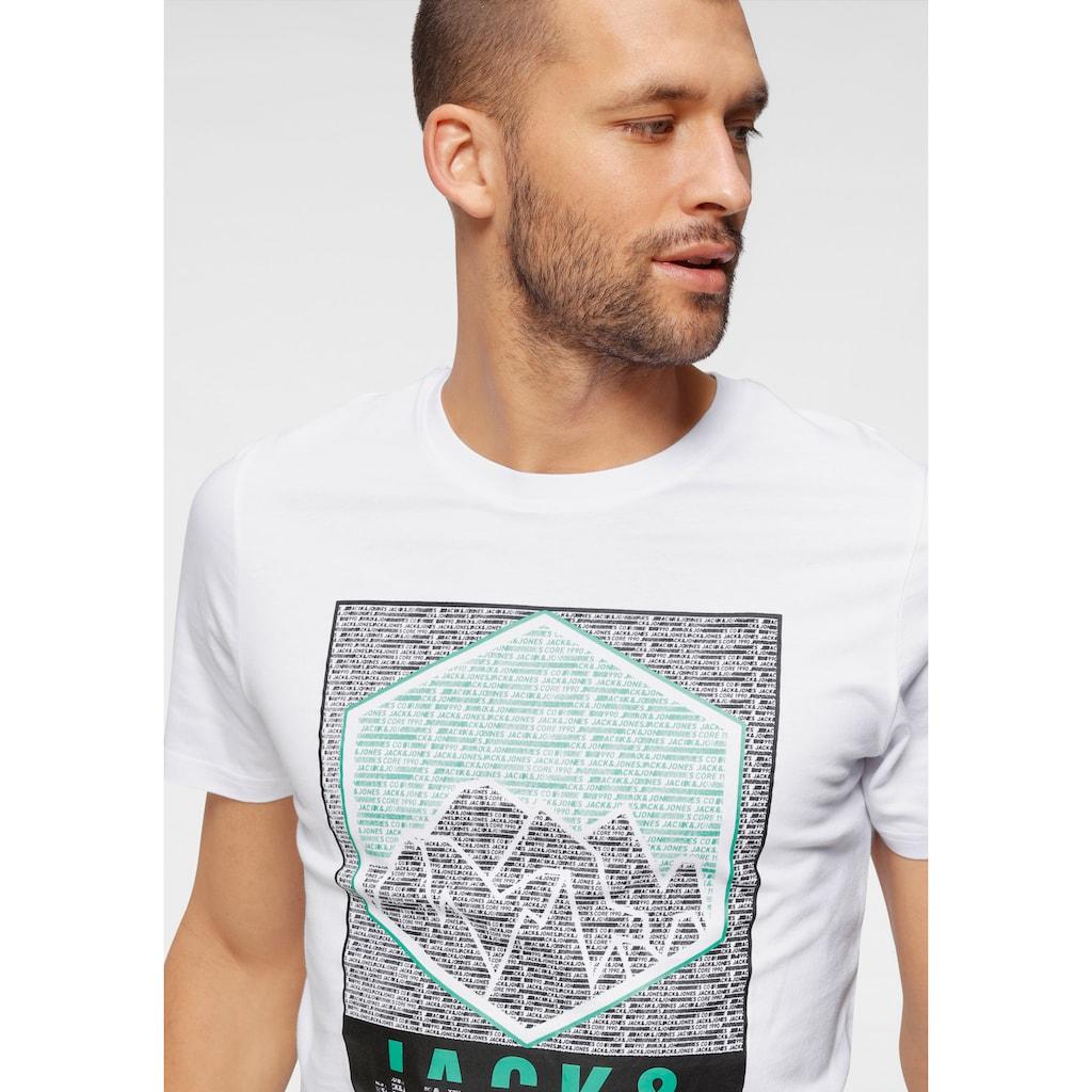 Jack & Jones T-Shirt »Gibs Tee«