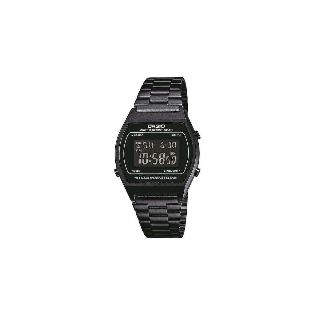 CASIO Watch »Armbanduhr B640WB-1BEF«
