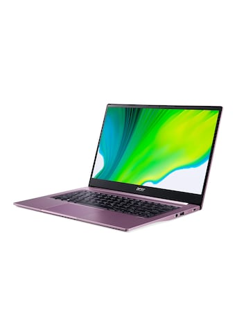 Notebook, Acer, »Swift 3 (SF314 - 42 - R7FT)« kaufen