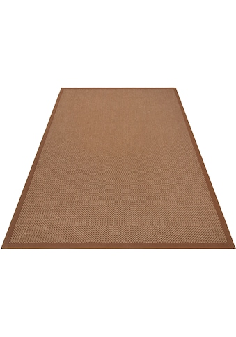 Sisalteppich, »Franco«, my home, rechteckig, Höhe 5 mm, maschinell gewebt kaufen