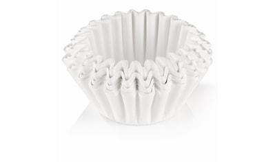 BEEM Papierfilter »BEEM Filtertüte Korbfiltertüten Wei« kaufen