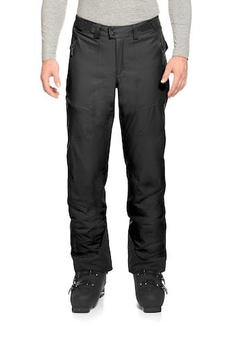 Maier Sports Skihose »Tiyam loose«, Lässig geschnitten kaufen