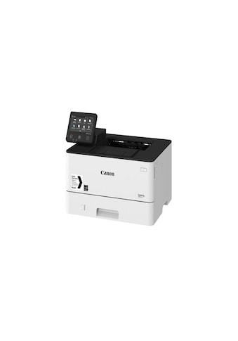 Drucker, Canon, »iSENSYS LBP215x« kaufen