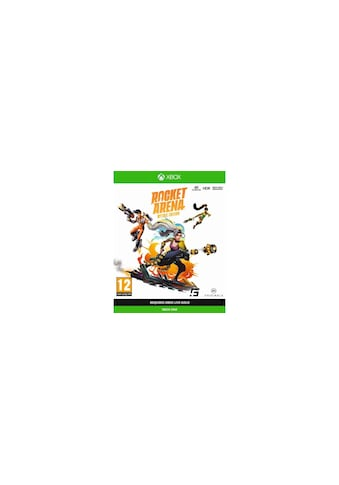 Electronic Arts Spiel »Mythic Edition«, Xbox One kaufen