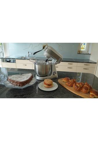 Rotel Küchenmaschine »KITCHENMACHINE445CH1«, 1000 W, 5 l Schüssel kaufen