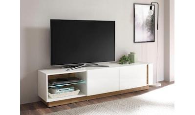Lowboard »CLAiR Lowboard 32«, Breite 188 cm kaufen
