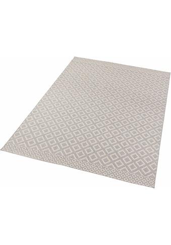 Teppich, »Avenue«, Zala Living, rechteckig, Höhe 4 mm, maschinell gewebt kaufen
