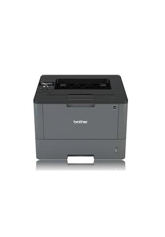 Drucker, Brother, »HL - L5200DW« kaufen