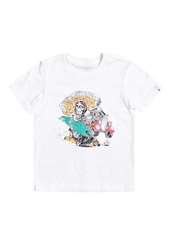 Quiksilver T - Shirt »Infinite Streets« kaufen