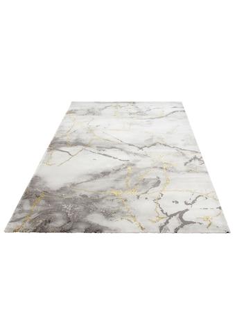 Teppich, »Juliet«, Leonique, rechteckig, Höhe 12 mm, maschinell gewebt kaufen