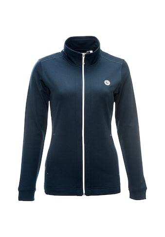 DEPROC Active Fleecejacke »SHOENWOOD II WOMEN«, weiche Fleecejacke in traditioneller Optik kaufen