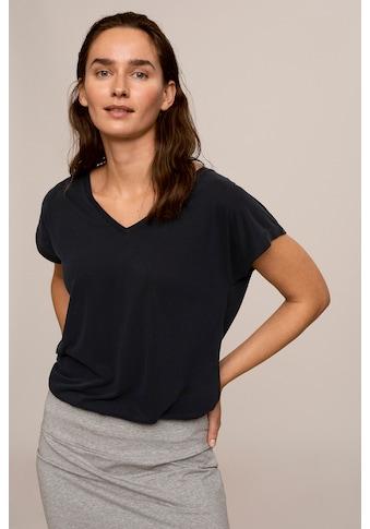 KAFFE T - Shirt »KAlise SS« kaufen