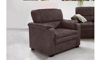 RAUM.ID Sessel, mit Federkern kaufen