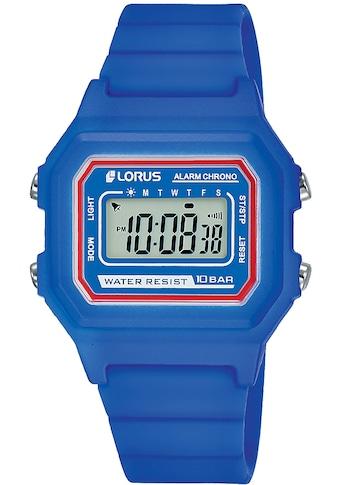 LORUS Chronograph »Lorus Sport, R2319NX9« kaufen