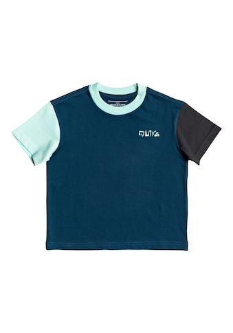 Quiksilver T - Shirt »Shubie Stall« kaufen