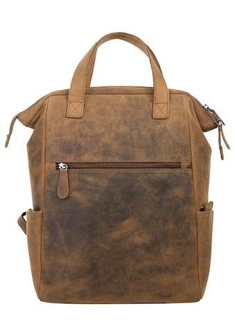 Bagan Laptoprucksack kaufen