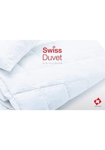 Swiss Duvet, Billerbeck, »Medium« kaufen