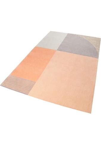Teppich, »Runway«, Esprit, rechteckig, Höhe 9 mm, maschinell getuftet kaufen