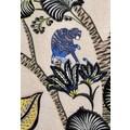 Cecil Sommerkleid, im Dschungel-Muster