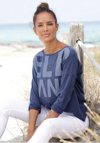 Elbsand Langarmshirt »Niola« kaufen