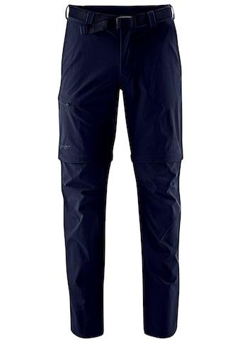 Maier Sports Funktionshose »Tajo 2«, Ausgezeichnete Outdoorhose mit funktionellem... kaufen