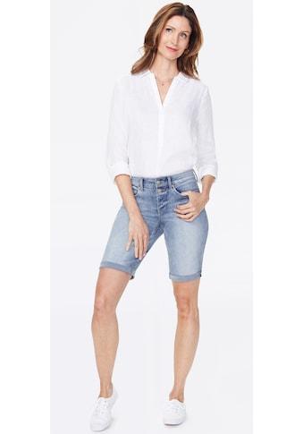 NYDJ Jeansshorts »in Premium Denim«, Briella Short kaufen