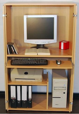 PC - Schrank kaufen